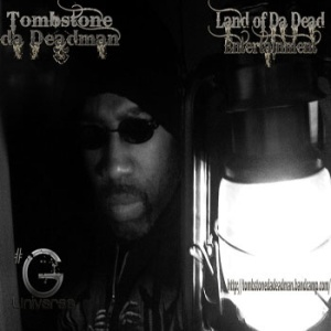 Tombstone Da Deadman