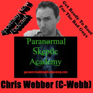 ANP Ep 43 - Chris Webber