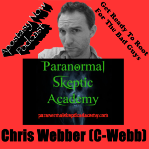 ANP Ep 43 - Chris Webber