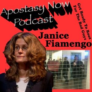 ANP Ep 45 - Janice Fiamengo