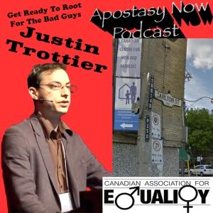 ANP Ep 48 - Justin Trottier