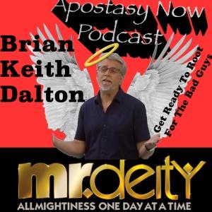 ANP Ep 49 pt1 - Brian Dalton