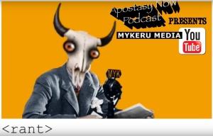 ANP Special Mykeru Rant