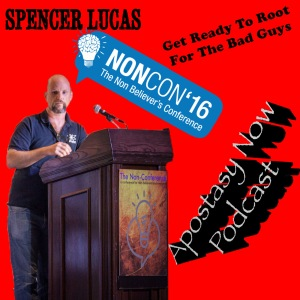 ANP Ep 62 - Spencer Lucas - NonConference