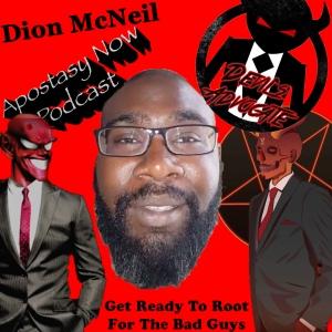 ANP Ep64 - Dion McNeil - Devils Advocate